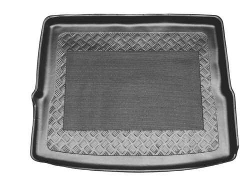 Antideslizante Basic alfombrilla de maletero para BMW x1 f48 SUV 2015-asiento posterior schiebbar