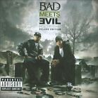 Hell: The Sequel EP [Deluxe Edition] [EP] [PA] by Bad Meets Evil (CD, Jun-2011, Shady)