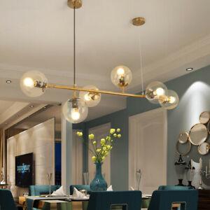Kitchen-Chandelier-Lighting-Bedroom-Pendant-Light-Bar-Lamp-Glass-Pendant-Lights