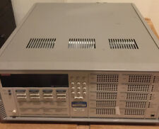 Keithley Model 7002 Switch System With 5 Keithley 7062 Rf Switch Card Ampcables