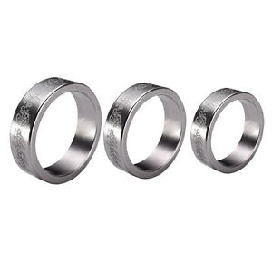 Magische-starke-magnetische-Ring-Finger-Magier-Trick-Props-Ring-Geschenk-Neu