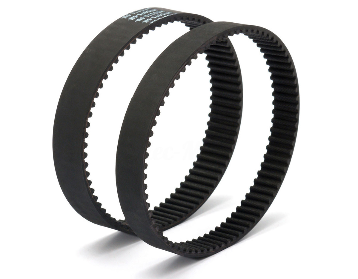 Correa distribución 5M serie HTD 5MM pitch de 15MM de ancho de alta calidad CNC robótica