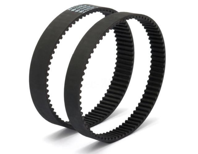 550-5M-15 15mm Wide HTD 5M 5mm Pitch Timing Belt CNC ROBOTICS