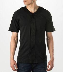 Nike XL Men s Air JORDAN Retro 7 Short-Sleeve Baseball Shirt NEW  90 ... 22cf3edb5e14