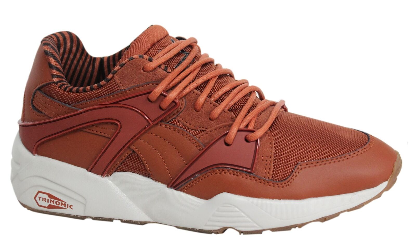 Puma Trinomic Blaze Citi Series Mens Lace Up Trainers 359993 03 M12