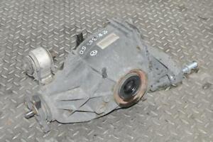 Mercedes-S204-C220-CDI-2012-Rhd-Differenziale-Posteriore-2-47-Ratio-A2073500514
