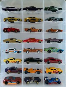LOOSE 2015 Hot Wheels Origin of Awesome Multipack Exclusive You Handpick