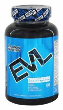 EVL Nutrition Trans4orm  - Fat Burning Weight Loss Supplement (120 Capsules)
