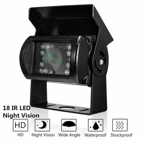 PIONEER AVIC-F900BT NIGHT VISION  COLOR REAR VIEW CAMERA BLACK METAL FRAME