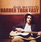 Harder Than Easy von Jack Savoretti (2012)