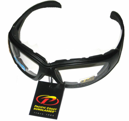 MOTORCYCLE SUNGLASSES MOTORCYCLE SUN GLASSE WITH FOAM