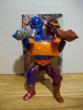 Two-Bad Flat Back He-Man Masters the Universe Motu 1984