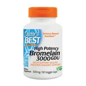 Bromeline-300gdu-500mg-X-90-Capsules-Veg-Docteurs-Best