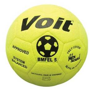 Size 4 MacGregor® Rubber Soccer Ball
