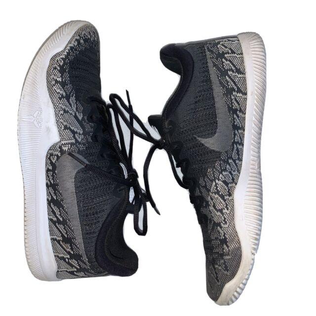 Nike Kobe Mamba Rage Anthracite Mens Sz
