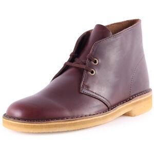 Vino Edizione Boots 6 Originale Clarks Uomo Stivali 7 Limitata Lea Uk Desert qwW47Xgf