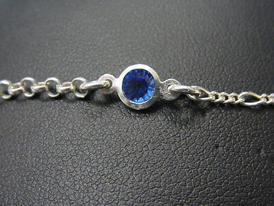 Generous 2228-925er Silber Arm O Füßkette Lang 17 Cm Verlängerungs Möglich Bis 25 Cm Jewelry & Watches
