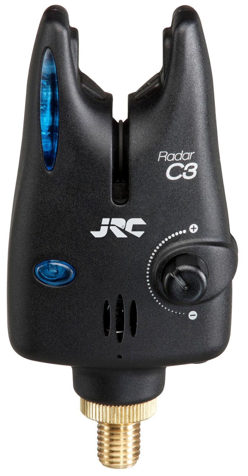 JRC radar c3 visadores de picada azul  1338026 biteindicator Bite indicator bissanzeige  grandes precios de descuento