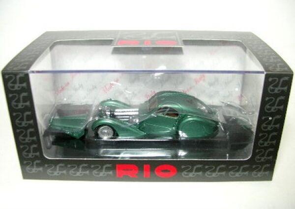 todos los bienes son especiales Bugatti Atlantic 57 SC (verde) (verde) (verde) 1938  te hará satisfecho