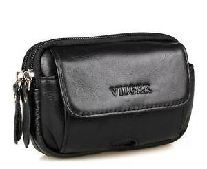 Image Is Loading Leather Horizontal Mens Cell Phone Holster Belt Pouch