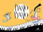 Piano Piano by Davide Cali (Hardback, 2008)