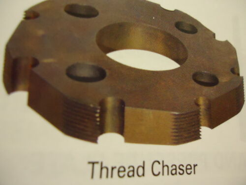 YAMAHA OUTBOARD 101MM 90HP AND V-4  LOWER UNIT GEARCASE THREAD CHASER TOOL