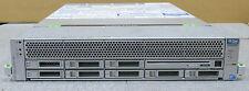 Sun Sunfire X4450 2x QUAD-CORE XEON E7420 2.13Ghz 64GB Ram 292GB 2U Sun Server