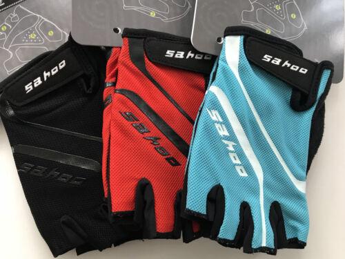 Fahrradhandschuhe Handschuhe Dirt Bike Mtb Motocross Gelpad Handinnenfläch P22.2