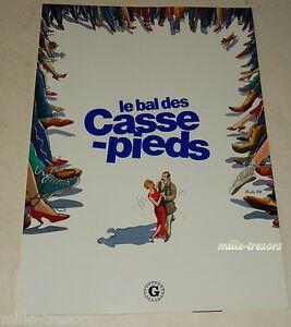 Le-BAL-des-CASSE-PIEDS-d-039-Yves-ROBERT-Jean-CARMET-Odette-LAURE-Dossier-Presse
