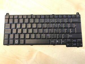 Dell Vostro 1310 1320 1510 1520 2510 Laptop UK Keyboard 0T456C T456C Y876J