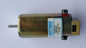 PITTMAN 14202D451-R2 24V DC motor
