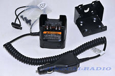 Car Battery Charger RLN4883B for Motorola HT750 HT1250 GP328 GP340 GP380 radio