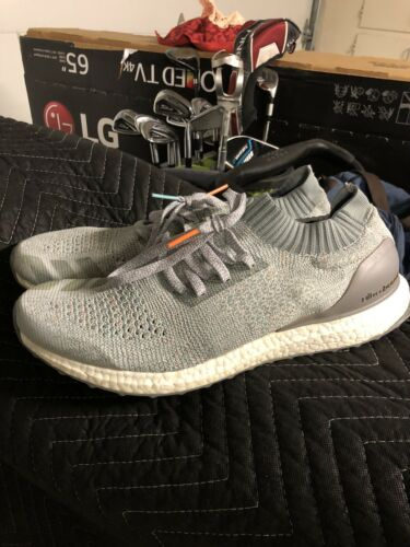 hombres Adidas para 13 Boost Uncaged Gris Ultra xYqwS8Y4