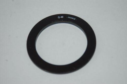 SERIES. 49 mm adaptador anillo A Original COKIN