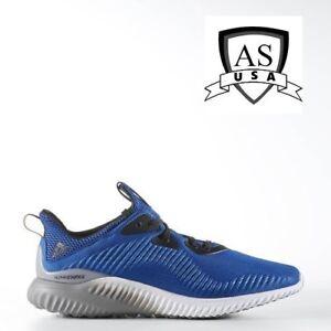 b2f04e2253979 Image is loading Adidas-ALPHABOUNCE-Originals-Men-039-s-Collegiate-Royal-