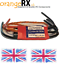 30A-Brushless-ESC-Turnigy-Plush-32-Speed-Controller-5-5V-4-0A-BEC-SBEC-32-bit-UK thumbnail 1