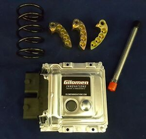 Details about 18-19 Polaris Ranger 1000 XP, ECU Tune Clutch Kit Adjustable  Weights ECM