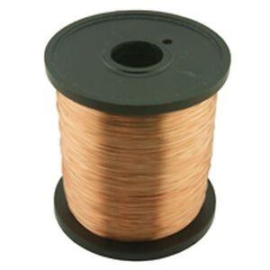 Enamelled copper wire 36 swg per metre pack of 5 ebay image is loading enamelled copper wire 36 swg per metre pack keyboard keysfo Choice Image