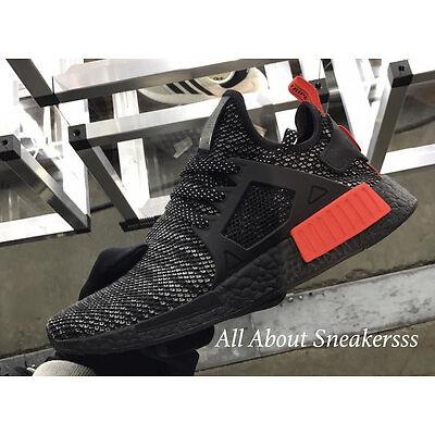 Adidas NMD XR1 Bred Primknit \