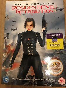 Resident-Evil-Retribution-DVD-with-Milla-Jovovich
