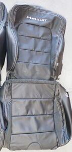 Genuine-Ford-Fpv-FG-Pursuit-ute-leather-trim