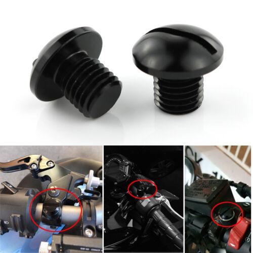MirrorBlankingPlugs For KTM 1290 Super Duke R 14-18 1290 SuperDuke GT 16-18