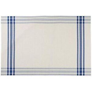 Check-Border-Vinyl-Blue-Placemat-40cm-by-30cm