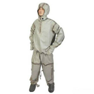 Soviet-OZK-L-1-Protective-Suit-Never-Used-From-Military-Warehouse