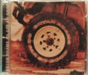 BRYAN-ADAMS-SO-FAR-SO-GOOD-CD-DISK-GOOD