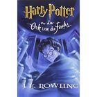 Harry Potter En Die Orde Van Die Feniks by J. K. Rowling (Paperback, 2003)