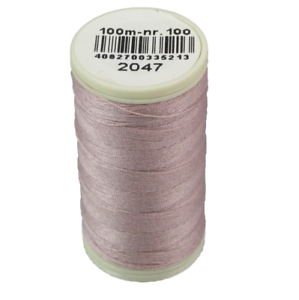 Naehfaden-COATS-Duet-100-Polyest-100-100m-Farbe-2047