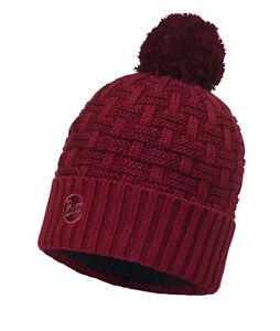 Buff-Airon-Knitted-amp-Polar-Hat