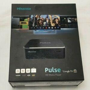 Pulse Player Tv