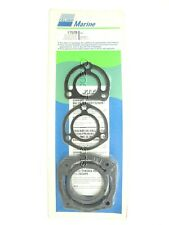 NEW Fel-Pro Marine Timing Cover Gasket Set 17871 262 305 307 327 350 Engines